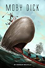 Moby Dick:a classics illustrated edition
