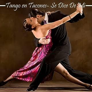 tango se dice de mi