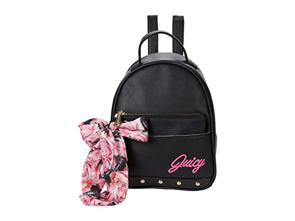 Juicy Couture In Bloom Backpack