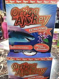 Ortiga mas AJO Rey Extra Forte