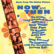 Now and Then: Music From the Motion Picture