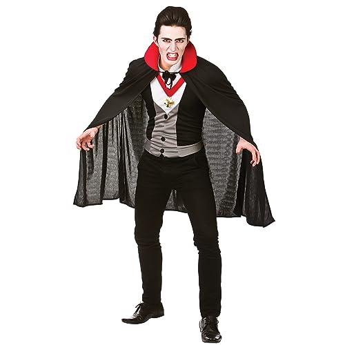 Costume Halloween Man.Vampire Mens Costume Amazon Co Uk