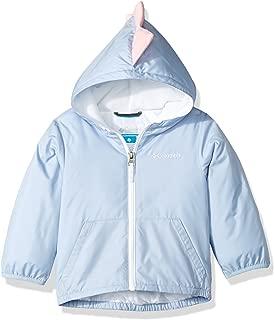 Columbia Boys' Kitterwibbit Jacket