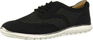 Hush Puppies Tricia WingTip Knit womens Oxford