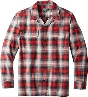 Men's Cotton Board Shirt
