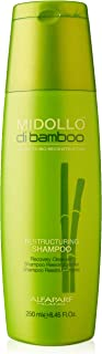 Midollo Di Bamboo Restructurating Shampoo 250Ml, Alfa Parf