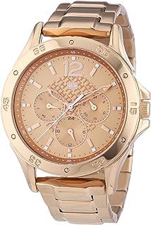 ساعة 178.1322 للنساء من تومي هيلفيجر (انالوج، ساعة رسمية)