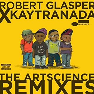 Best robert glasper experiment kaytranada Reviews