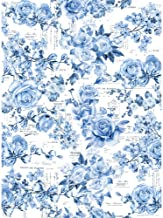 Prima Marketing Inc 655350635831 Redesign Transfer - French Ceramics, Mixed
