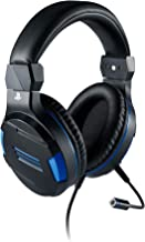 Sony Official Stereo Gaming Headset V3 for PS4 (Black)