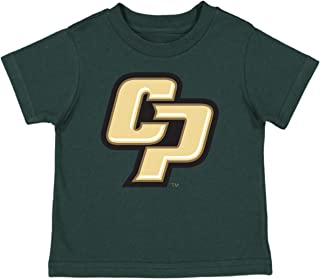 Future Tailgater Cal Poly Mustangs Logo Baby/Toddler T-Shirt