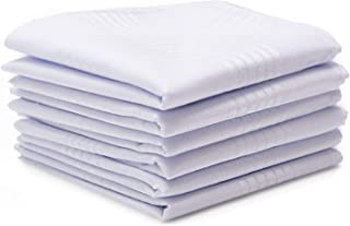 Pierre Cardin Handkerchief Men's Handkercheifs Multi Pack