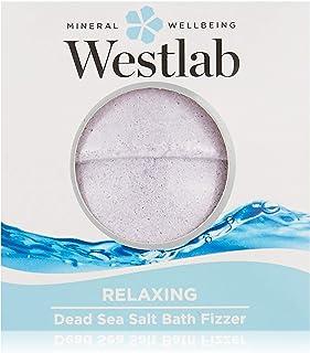 Westlab Badbruisbal Dode Zeezout Relax, 150 g