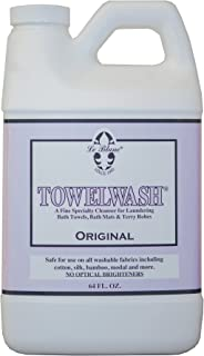 Le Blanc® Floral Fusion Original Towelwash® - 64 FL. OZ, one Pack