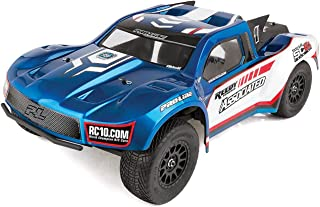 Team Associated 70007 RC10Sc6.1 Team Edition Off Road 1/10 Short Course Truck Kit