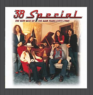 music group 38 special
