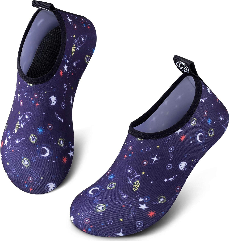 SIMARI Kids Water Shoes Girls service Boys Slip Quick Anti Dry Low price A Toddler