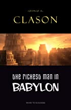 the richest man in babylon kindle free