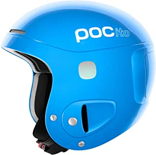 POC - Pocito Skull, Fluorescent Blue, ADJ
