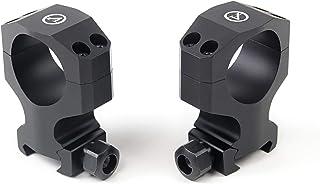 Athlon Optics Precision 30mm MSR Ring, Black (701004)