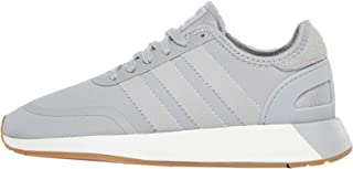 adidas Womens Originals N-5923 Trainers Sneakers in Grey Two