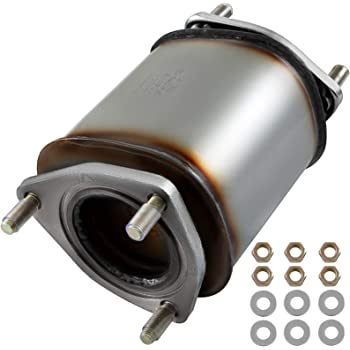 MagnaFlow Exhaust Products MagnaFlow 50845 Direct Fit Catalytic Converter Non CARB compliant