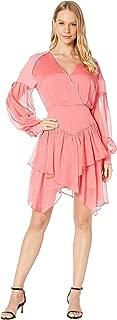 Women's Cocktail Short Woven Dress