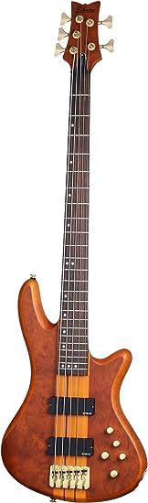Schecter Stiletto Studio-5 Electric Bass