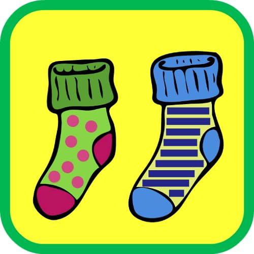 Matching Socks Game