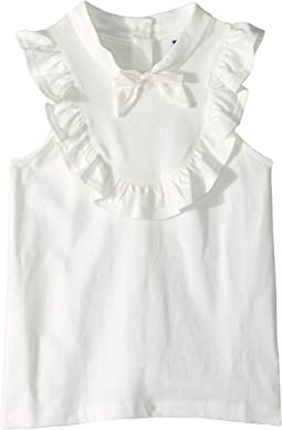 Sleeveless Ruffle Top (Toddler/Little Kids/Big Kids)