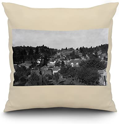 Amazon.com: ellensburg, rango de Washington – Vista De Mt ...