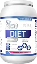 Rich Protein 1 kg Rasberry Ripple Male Diet Protein Estimated Price : £ 19,99