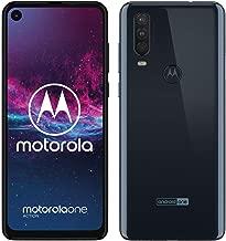 Motorola One Action (128GB, 4GB RAM) 6.3