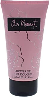 One Direction Our Moment by One Direction for Women - 5.1 oz Shower Gel, 150 ml