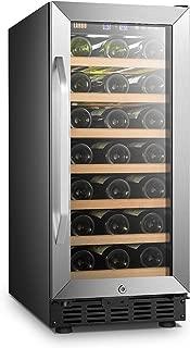 Best built in wine rack above fridge Reviews