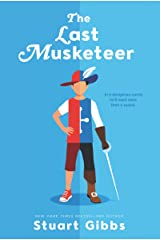 The Last Musketeer Kindle Edition