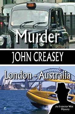 Murder, London - Australia (Inspector West)