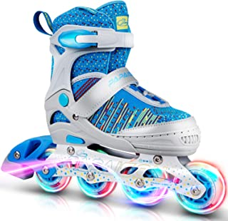 Best cost of inline skates Reviews