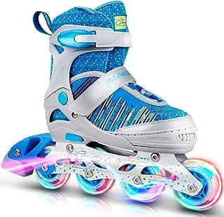 Best inline speed skates for kids Reviews
