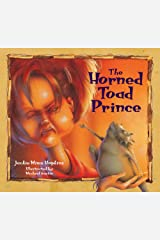The Horned Toad Prince Hardcover