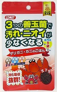 COMET ザリガニ・カニのごはん 納豆菌40g