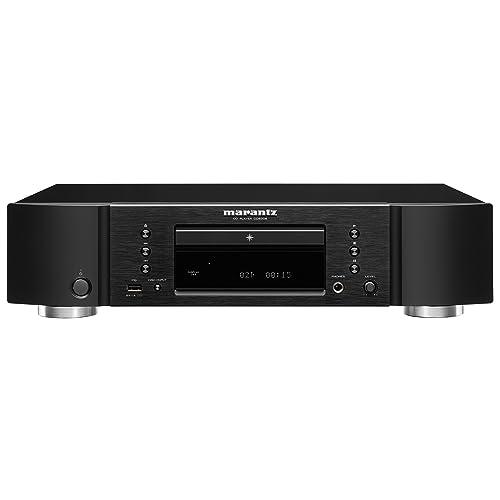 Marantz CD 6006 Lecteur CD Salon Super Audio CD, Lecteur CD