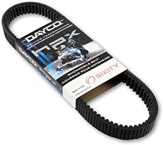 2001-2005 for Polaris 700 XC SP Drive Belt Dayco HPX Snowmobile OEM Upgrade Replacement Transmission Belts