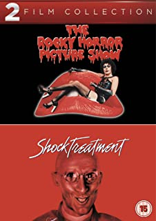Rocky Horror Picture Show / Sh