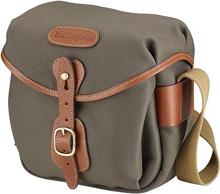 Billingham Hadley Digital FibreNyte Bag for Camera - Sage/Tan