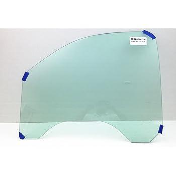 NAGD Compatible with 2007-2011 GMC Yukon//Yukon XL//Yukon Denali 4 Door SUV Passenger Side Right Front Door Window Glass