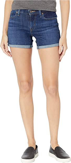 cee1bdb7dd8b Premium 501 High-Rise Shorts.  59.50. Mid Length Shorts. Levi s® Womens