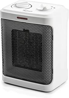 Pro Breeze Space Heater – 1500W Electric Heater with 3 Operating Modes and Adjustable..