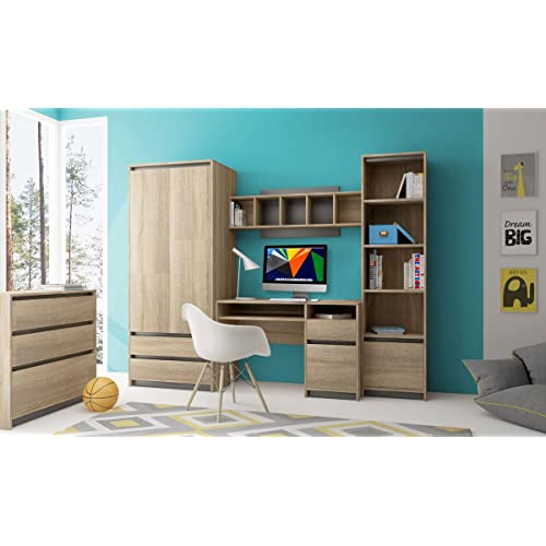Heze Ltd Children, teens bedroom furniture, strong and solid ...
