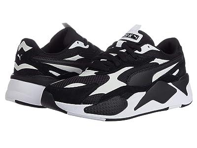 PUMA RS-X3 Super (Puma Black/Puma White) Men